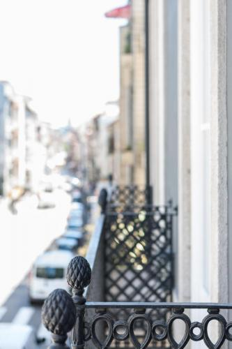 Casa na Rua de Cedofeita